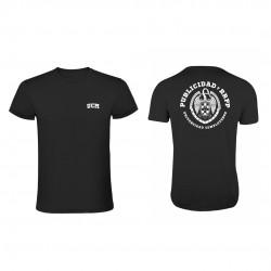 Camiseta Publicidad y RRPP