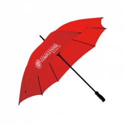 Paraguas tamaño golf