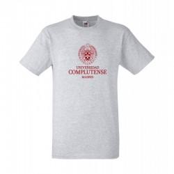 Camiseta básica algodón unisex