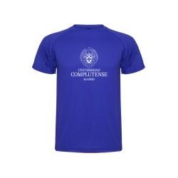Camiseta técnica...