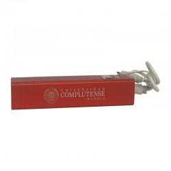 Cargador externo USB 2600Mh/h