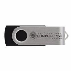 Memoria USB Complutense 16...