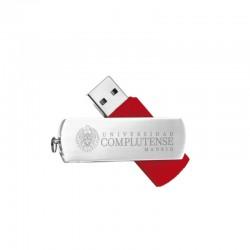 Memoria USB Complutense 8...