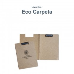 Linea Eco Carpeta
