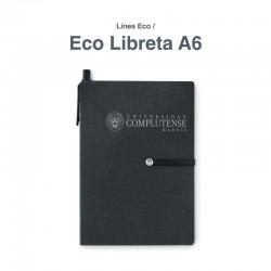 Linea Eco Libreta A6