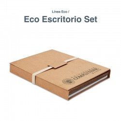 Linea Eco Escritorio Set