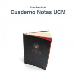 Cuaderno Notas UCM
